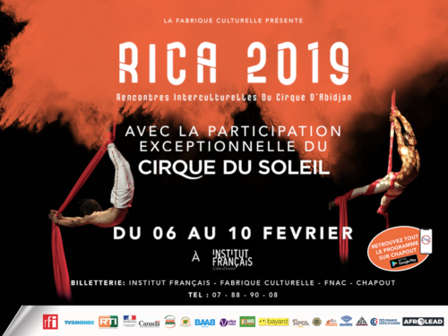 RICA 2019