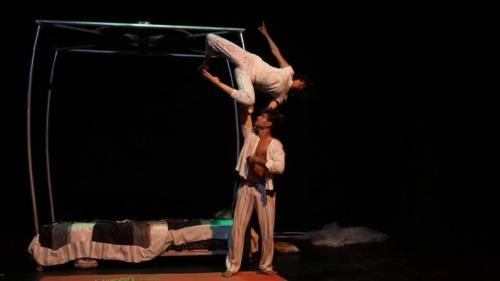 Cirque Lina